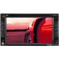See NAMSUNG XDVD1262 / Dual XDVD1262 Car DVD Player - 6.2
