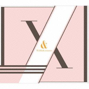 ying&yang (TYPE A)