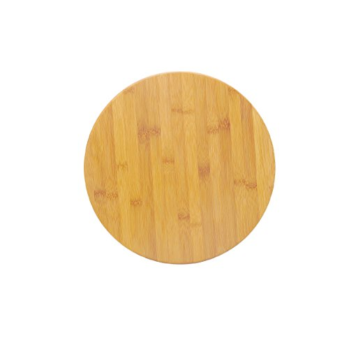 Kamenstein Bamboo Revolving Lazy Susan, 14-Inch (Revolving Tray compare prices)