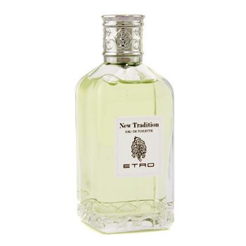New Tradition Eau de Toilette 100 ml Spray Unisex