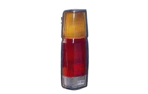 For Nissan Pickup Hardbody Truck 86-95 96 97 Tail Light Lh (92 Nissan Hardbody Parts compare prices)