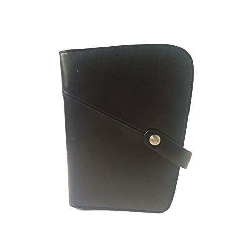 greenwitch-polar-black-leather-2016-organiser-with-button-leather-cover-95-x-17-cm