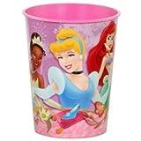 Disney Princess Dreams 16 oz. Plastic Cups