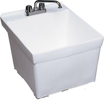Wall Hung Laundry Sink : ... 20