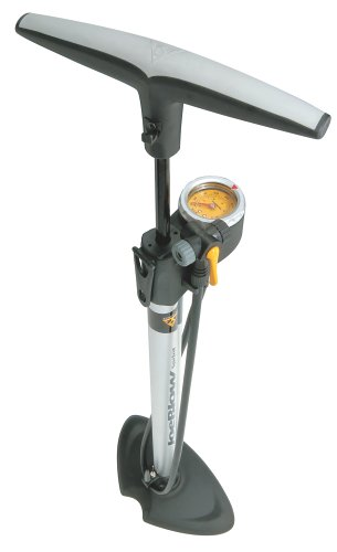 Topeak JoeBlow Sprint Floor Bike Pump