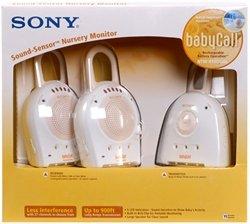 Baby Monitor 2 Receiver Bundle