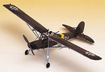 Fieseler Fi-156 Storch 1/72 Academy