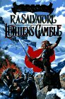 Luthien's Gamble (The Crimson Shadow) (0446517275) by Salvatore, R. A.