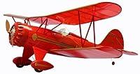 Dumas Waco YMF5 RC Airplane from Dumas Products, Inc.