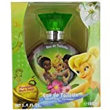 DISNEY TINKERBELL FAIRIES EDT SPRAY 3.4 OZ WOMEN