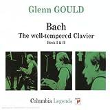 Bach : Le Clavier bien temp�r� (Coffret 4 CD)