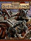 Warhammer Fantasy Roleplay Game Master's Pack (Warhammer Fantasy Roleplay)(Green Ronin)