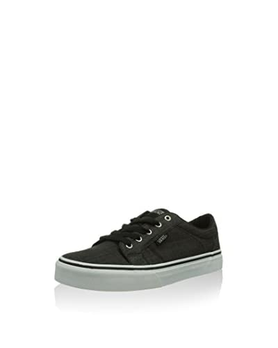 Vans Zapatillas  Negro Brillo EU 32