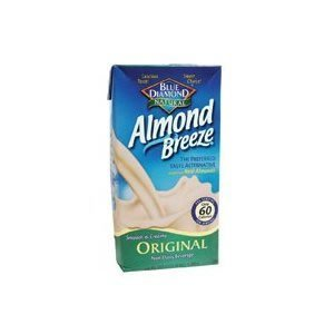Blue Diamond Bev Almond Brze Orgnl, 64 Fo by Blue Diamond