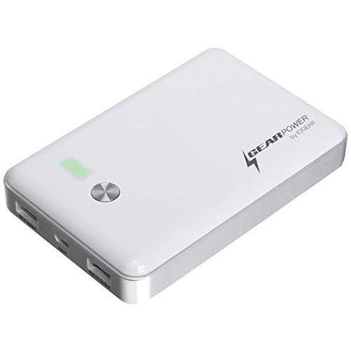 Iogear GearPower 11000mAh Power Bank