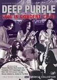 ディープ・パープル マシン・ヘッド・ライヴ 1972/73 [DVD]
