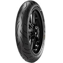 Pirelli Diablo Rosso II Front Tire - 120/60ZR-17/--