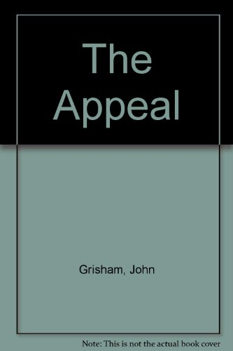 The Appeal descarga pdf epub mobi fb2