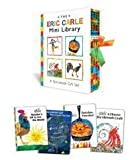 img - for The Eric Carle Mini Library: A Storybook Gift Set (The World of Eric Carle) book / textbook / text book