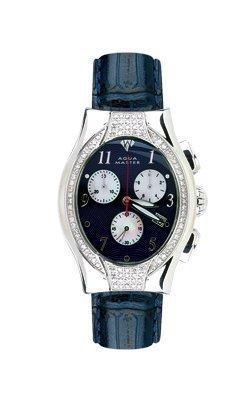 AQUA MASTER 0113MVWM8LN - Reloj para mujeres