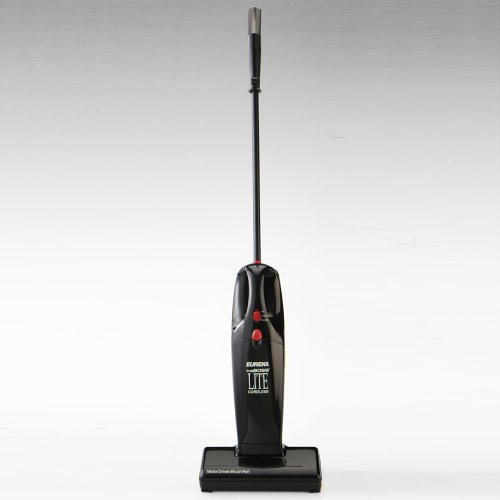 Eureka Quick Up Cordless w/Bonus Battery Pack, 