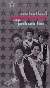 The Jackson 5 - Reach Out I