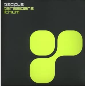(Trance) Paragliders - Lithium - 2000, FLAC (tracks+.cue) lossless