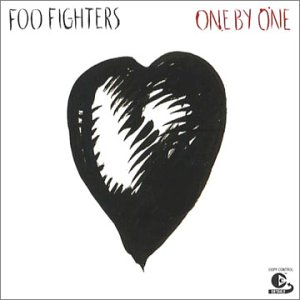 Foo Fighters   2002   One By One (320kbps) preview 0