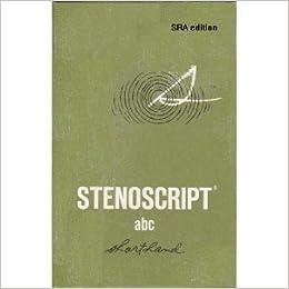 Speed writing abc shorthand