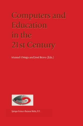 Computers and Education in the 21st Century PDF