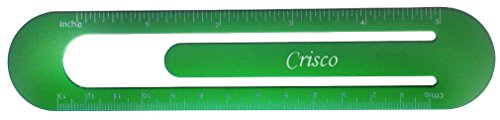bookmark-ruler-with-engraved-name-crisco-first-name-surname-nickname