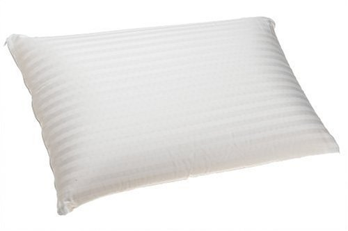 Simmons Beautyrest Authentic Talalay Latex Foam Firm Support Standard Pillow