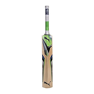 Puma evoSpeed Chromium 2500 English-Willow Cricket Bat, Adult