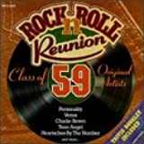 Rock & Roll Reunion: Class of 59