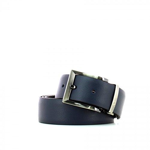 Armani Jeans 931507CC884-Cintura Uomo    Blau (BLU 00635) 120 cm