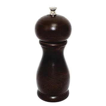 Peugeot Madras Chocolat qu/'Moulin Moulin pour noix muscades 15 cm Nouveau neuf dans sa boîte