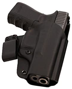 40 Springfield (4.5-Inch, Black) : Gun Holsters : Sports & Outdoors
