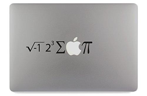 I Ate Some Pie matematica matematica 2Apple MacBook Air Pro Vinyl Decal Skin Sticker