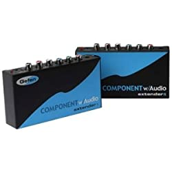 Gefen EXT-COMPAUD-141 Component with Audio Extender