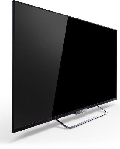 sony kdl 42w650 televisor led de 42 con smart tv full hd 200 hz mhl wifi negro tienda. Black Bedroom Furniture Sets. Home Design Ideas