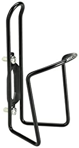 Minoura Dura-Cage 4.5mm Black with Alloy Bolts