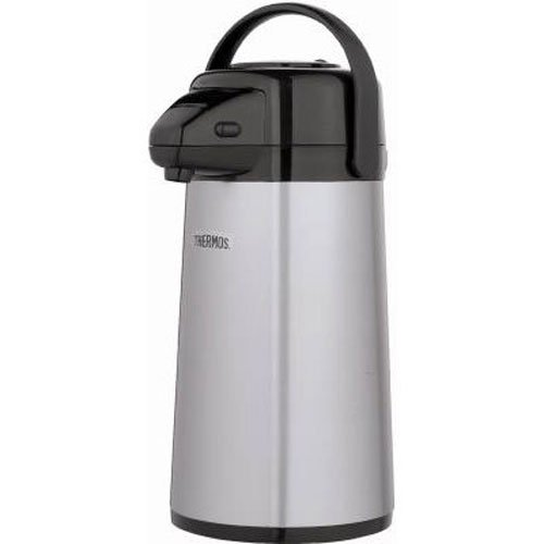 Thermos Model PP1920M, 2 Quart Thermal Beverage Dispenser (Large Thermos Carafe compare prices)
