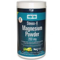 Stress-X Magnesium Powder (350mg)