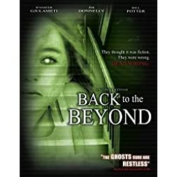 Back to the Beyond