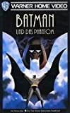Batman: Mask of the Phantasm [VHS]