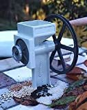 New Country Living Grain Mill & Large Corn & Bean Auger