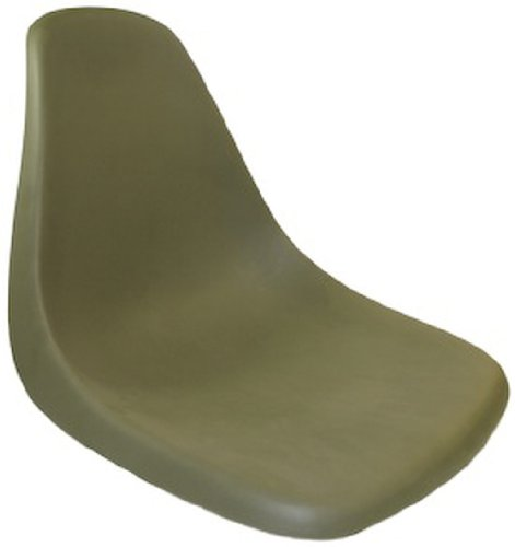 SeaSense Boat Seat Stackable, Green