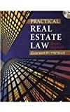 img - for Practical Real Estate Law (Book Only) 6th Edition by Hinkel, Daniel F. published by Delmar Cengage Learning Hardcover book / textbook / text book