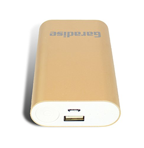 Garadise Compact I 5200mAh Power Bank