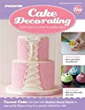 DeAgostini Cake Decorating Magazine + Free Gift issue 60